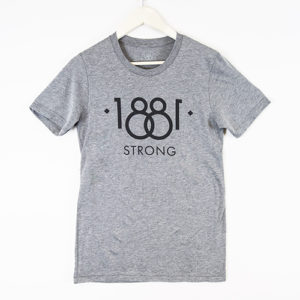 1881 Strong – Grey