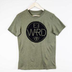 Emblem Shirt – Olive